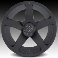 Литые диски Blaque Diamond BD-15 Gloss Black