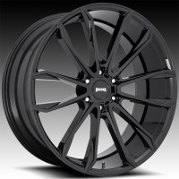 Литые диски DUB Clout Gloss Black
