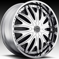 Davin H608 Sexclusive Spinners
