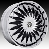 DUB S746 Fanatic Spinners