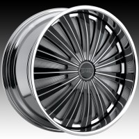 DUB S797 Flash Spinners