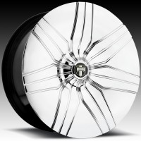 DUB S913 Thuddie Spinners